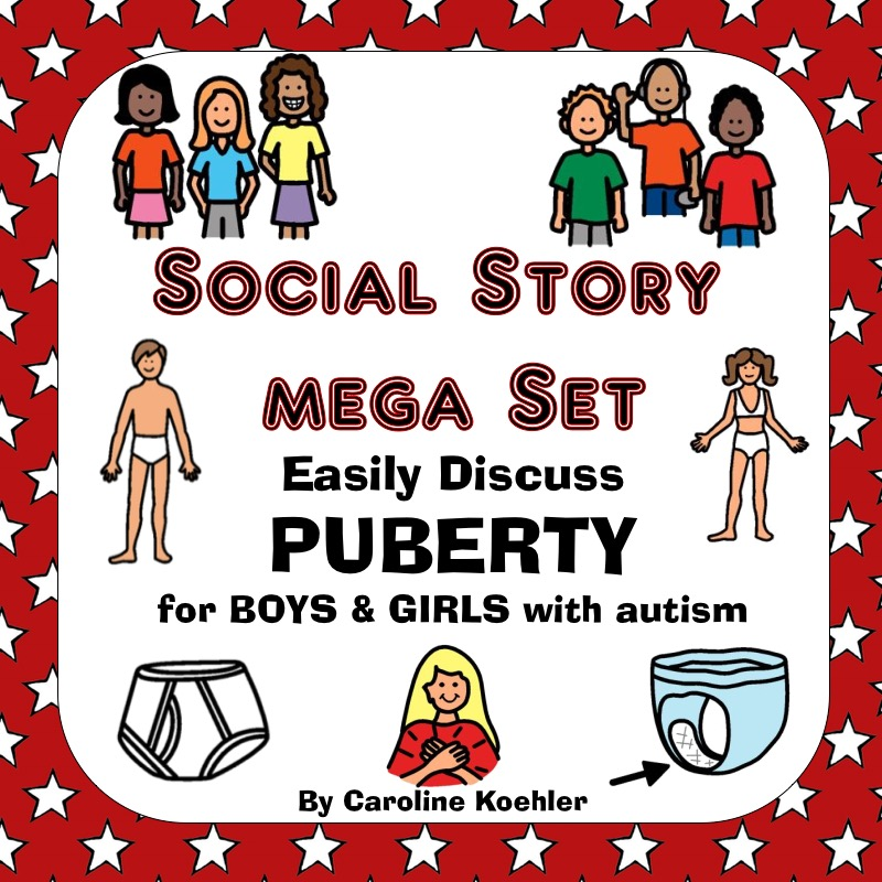 It's just a picture of Printable Social Stories within bullying